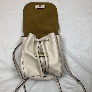 COACH backpack.